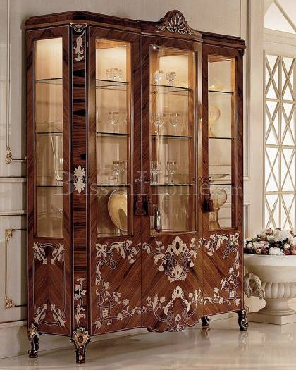 Витрина DECOR ROYAL BIANCHINI 7514